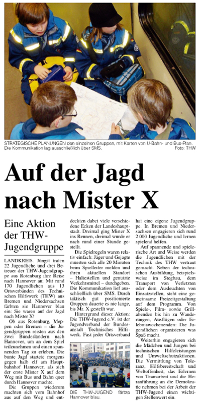 Rotenburg Journal14-04-2013
